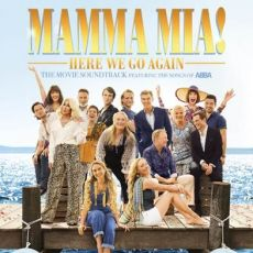 MAMMA MIA  HERE WE GO AGAIN OST