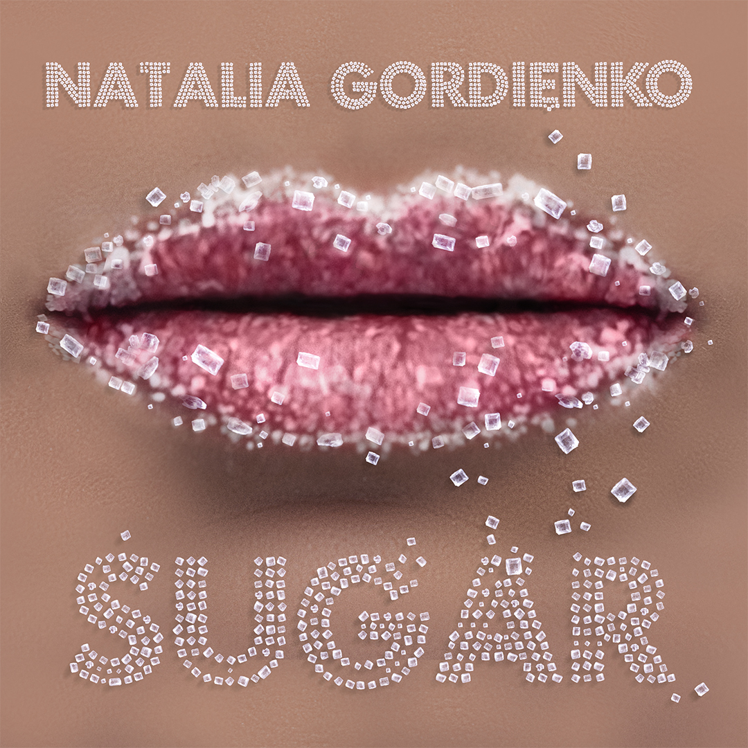 Natalia Gordienko Sugar Cover